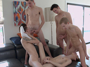 So+Much+Bareback+Twink+Cock+To+Enjoy%21