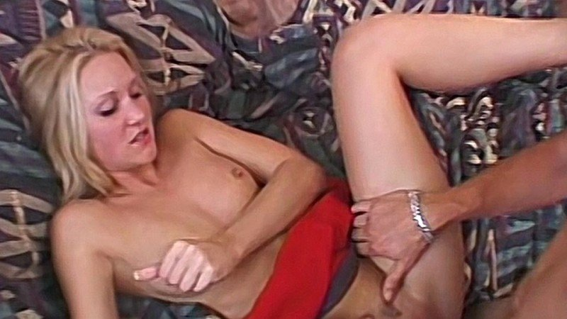 Alexis' Doggystyle Sex Video