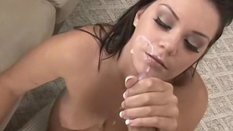 Horny Alison Tyler Deep Throats Dick Chibbles