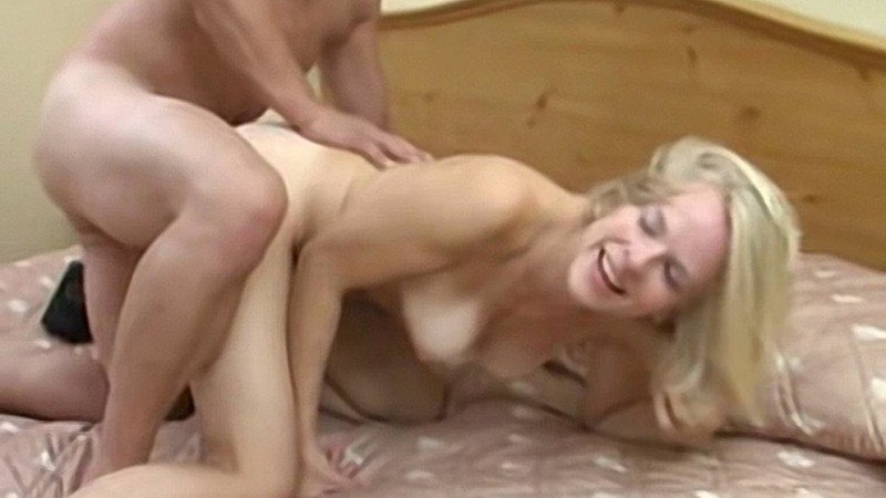 Leigh Skye Gets Fucked In The Ass By Jason