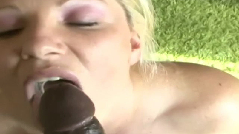 Sherri Takes Facial After A Hard Fucking